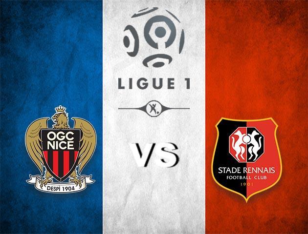 Soi kèo nhà cái Nice vs Rennes, 26/01/2020 - VĐQG Pháp